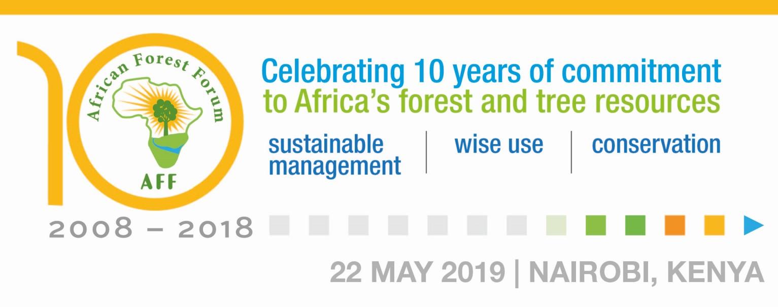 AFF celebrates 10th anniversary in Nairobi